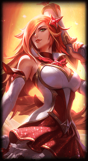Star Guardian Miss Fortune Skin