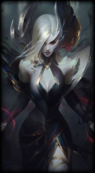 Coven Morgana Skin