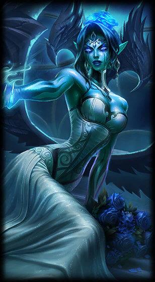 Morgana - Ghost Bride