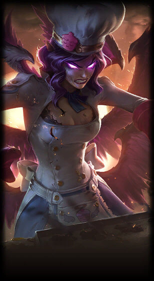 how to get championship ashe chroma