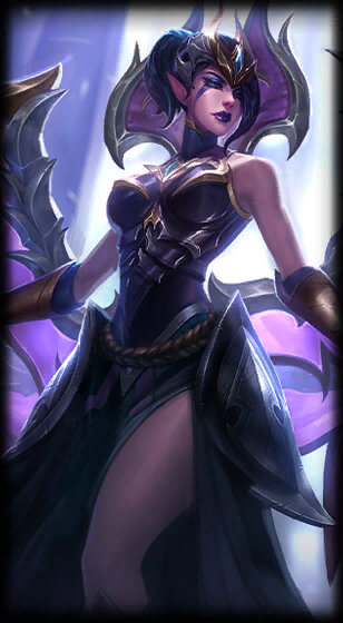 Victorious Kayle Victorious Morgana :: ...