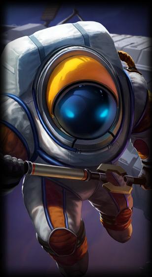 Nautilus - Astro
