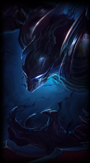 League of Legends Nocturne Build