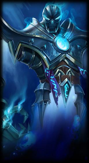 Eternum Nocturne :: League of Legends (LoL) Champion Skin on MOBAFire