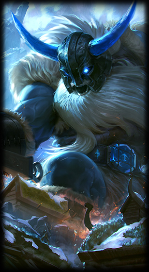 Olaf Build Guide : AP Olaf by Janitsu :: League of Legends ...