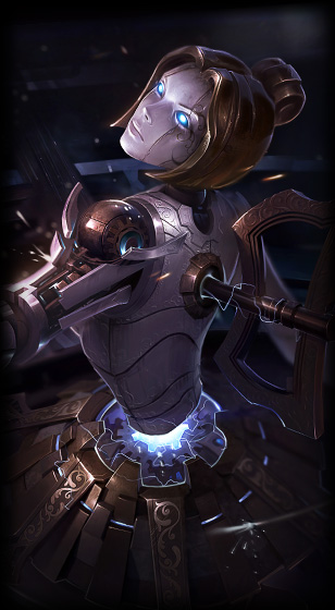 League of Legends Orianna Build