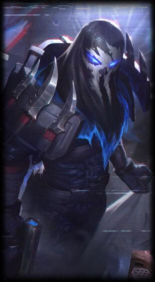 Sand Wraith Pyke League Of Legends Lol Champion Skin On Mobafire