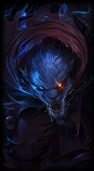 Rengar - Night Hunter