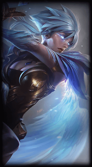 Redeemed Riven League Of Legends LoL Champion Skin On MOBAFire