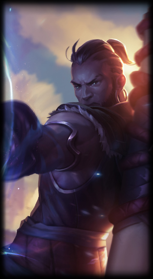 Young Ryze Skin