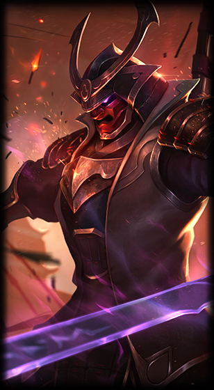 Tpa Shen League Of Legends Lol Champion Skin On Mobafire