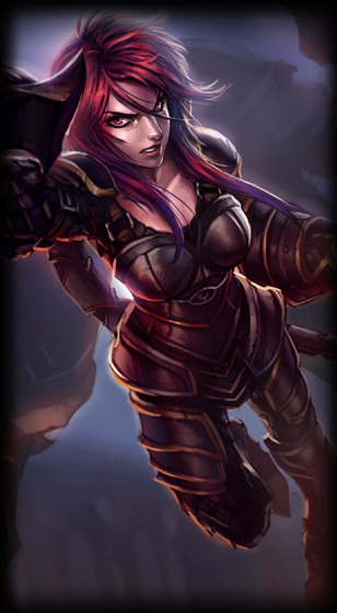 Champion skins for League of Legends :: League of Legends ... Ironscale Shyvana Ingame