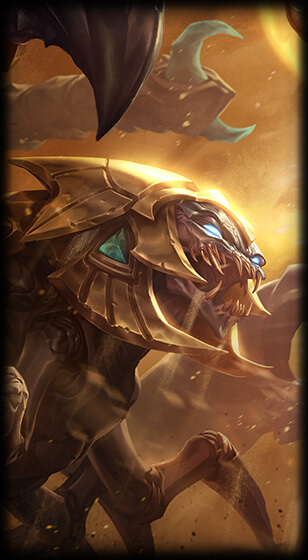 Guardian of the Sands Skarner Skin