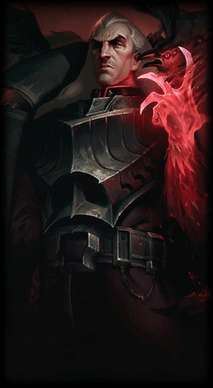 League of Legends Swain Build