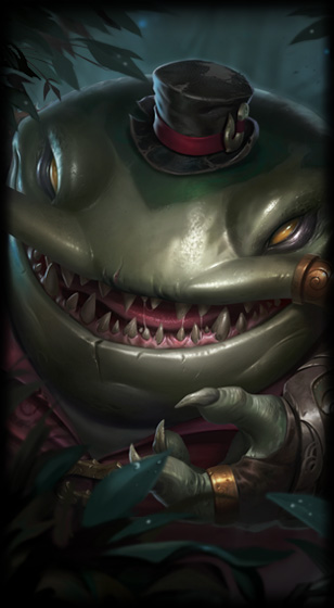 Classic Tahm Kench Skin