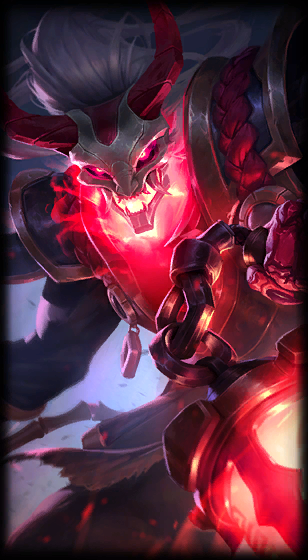 Blood Moon Thresh Skin