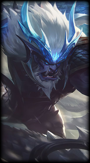 Dragonslayer Trundle Skin