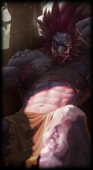 Traditional Trundle Skin