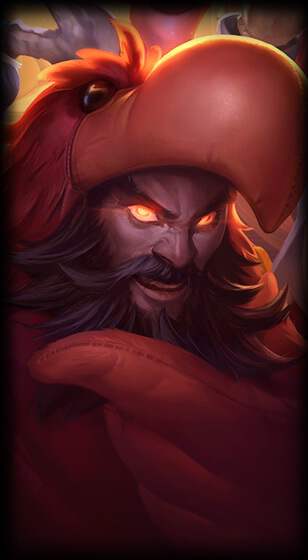 Definitely Not Udyr Skin