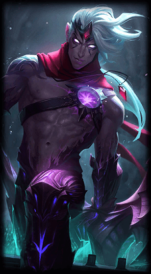 League of Legends Varus Build
