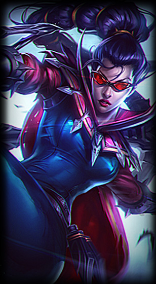 League of Legends Vayne Build