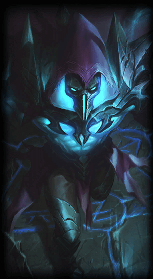 Death Sworn Viktor Skin