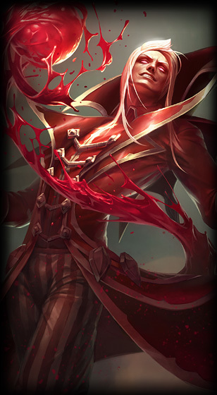 League of Legends Vladimir Build
