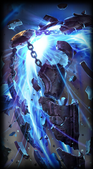 League of Legends Xerath Build