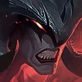 ShaoIin played as Aatrox