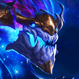 Le Seul Dieu played as Aurelion Sol