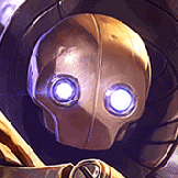 Alex Blais played as Blitzcrank