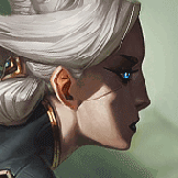 Distance Liberty played as Camille