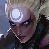 u all disgust me played as Diana