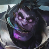 Angormus played as Dr. Mundo