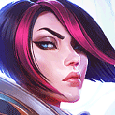 MRS MagiFelix played as Fiora