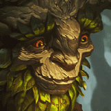 suJE played as Ivern