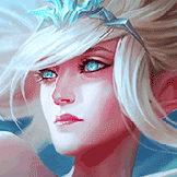 Snupport played as Janna