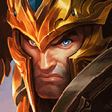 IamSall played as Jarvan IV