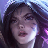 Counter Stats for Kaisa