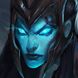 transfer hesap played as Kalista
