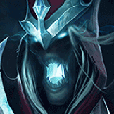 ming qian played as Karthus