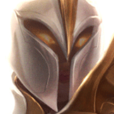 Dawidsonek played as Kayle