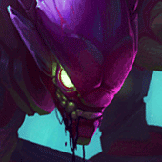 Hidon played as Kha'Zix