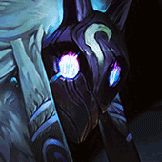 Champion Stats for Kindred