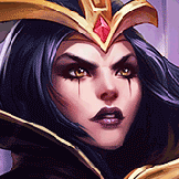 i am bucu played as LeBlanc