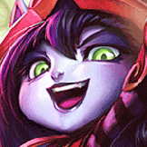 TKA Nio played as Lulu