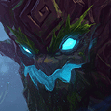 Lexà played as Maokai