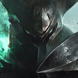 LoL Champion: Mordekaiser
