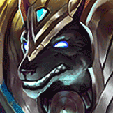 DBL Kerberos played as Nasus