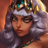 Champion Stats for Qiyana
